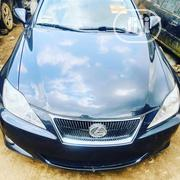Lexus IS 2007 250 SE AWD Blue | Cars for sale in Lagos State, Lagos Mainland