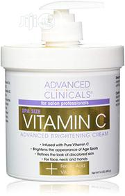 Highly Advance Whitening Cream | Skin Care for sale in Lagos State, Isolo