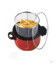 Manual Deep Fryer - Non Stick and 3-In-1(24cm) | Restaurant & Catering Equipment for sale in Lagos State, Lagos Island