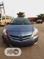 Toyota Yaris 2007 Sedan Blue | Cars for sale in Lagos State, Ikeja