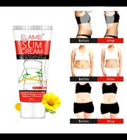ELAIMEI Hot Body Fat Burning, Weight Losing Slim Cream | Skin Care for sale in Lagos State, Lagos Mainland