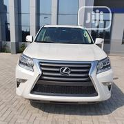 Lexus GX 2016 460 Luxury White | Cars for sale in Lagos State, Lekki Phase 1