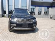 Land Rover Range Rover Vogue 2015 Black | Cars for sale in Lagos State, Lekki Phase 1