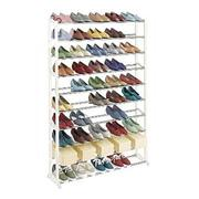 10 Layers Shoe Rack - Up To 50 Pairs Of Shoes | Furniture for sale in Lagos State, Lagos Island