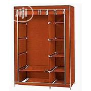 Movable Mobile Wardrobe With Closet And Wheels | Furniture for sale in Lagos State, Lagos Island