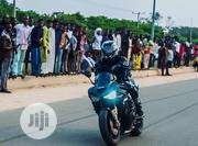 Kawasaki Ninja ZX6R 2004 Black | Motorcycles & Scooters for sale in Abuja (FCT) State, Gwarinpa