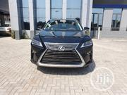 Lexus RX 2016 350 FWD Black | Cars for sale in Lagos State, Lekki Phase 1