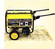 Elepaq 4.5 KVA Key Starter | Electrical Equipments for sale in Lagos State, Ikeja