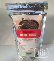 Organic Chia Seed | Feeds, Supplements & Seeds for sale in Lagos State, Ikeja