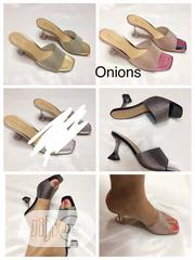 Beautiful Slippers   Shoes for sale in Lagos State, Ikeja