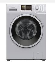 Hisense 7kg Automatic Washing Machine   Home Appliances for sale in Lagos State, Lekki Phase 1