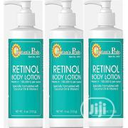 Retinol Body Lotion | Skin Care for sale in Lagos State, Isolo