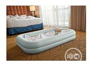 Intex Inflatable Kids Travel Bed Set With Pump | Children's Furniture for sale in Lagos State, Lekki Phase 1