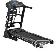 Holloway 2hp Treadmill | Sports Equipment for sale in Lagos State, Surulere