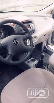 Nissan Almera 1.5 D 2003 Silver | Cars for sale in Lagos State, Surulere