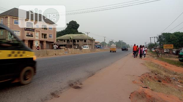Archive: One Plot of Land for Sale 50 by 100 Feet at Aba Rd Owerri