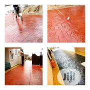 Concrete Stamped Polish   Building & Trades Services for sale in Lagos State, Lagos Mainland