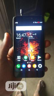 Infinix Hot 5 Lite 16 GB Black | Mobile Phones for sale in Lagos State, Gbagada