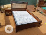 Bedframes With Bedside Drawer. Queen's Size - 4 and Half by 6ft   Furniture for sale in Lagos State, Agege