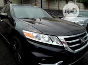 Honda Accord CrossTour 2013 Black | Cars for sale in Lagos State, Lagos Island
