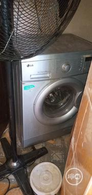 Neatly Use Lg 6Kg Washing Machine | Home Appliances for sale in Kwara State, Ilorin South