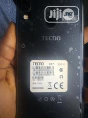 Tecno Camon 11 32 GB | Mobile Phones for sale in Edo State, Ikpoba-Okha