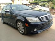Mercedes-Benz C300 2009 Blue | Cars for sale in Lagos State, Ikeja