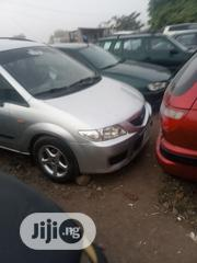 Mazda Premacy 2002 Silver | Cars for sale in Kaduna State, Kaduna