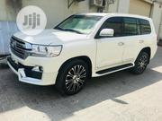 Toyota Land Cruiser 2014 White | Cars for sale in Lagos State, Ikeja