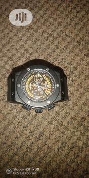 Hublot Chronograph | Watches for sale in Ogun State, Ijebu Ode