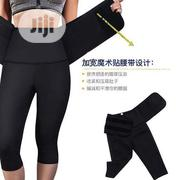 HIGH-GRADE Waist Trainer And Flat Tummy Neoprene Pant | Clothing Accessories for sale in Lagos State, Ikotun/Igando