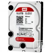 WD Red 10TB NAS Hard Disk Drive 5400 RPM Class | Computer Hardware for sale in Lagos State, Ikeja