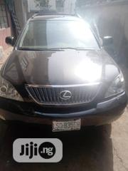 Lexus RX 2005 Black | Cars for sale in Anambra State, Awka