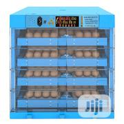 256 Egg Capacity Incubators+ Inverter | Farm Machinery & Equipment for sale in Lagos State, Ojota