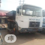 Man Diesel Tipping Truck | Trucks & Trailers for sale in Lagos State, Oshodi-Isolo