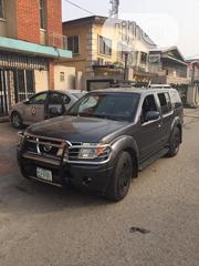 Nissan Pathfinder LE 4x4 2005 Black   Cars for sale in Lagos State, Yaba