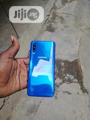 Samsung Galaxy A50 128 GB Blue | Mobile Phones for sale in Lagos State, Lagos Mainland