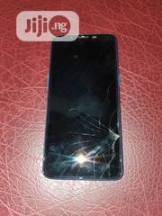 Infinix Hot 6 16 GB Blue   Mobile Phones for sale in Edo State, Ekpoma