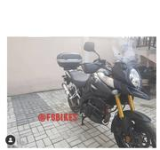 Suzuki V-Strom 2016 Gray | Motorcycles & Scooters for sale in Abuja (FCT) State, Galadimawa
