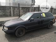 Audi 80 1994 Blue | Cars for sale in Lagos State, Agege