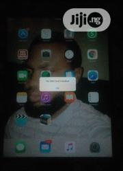 Apple iPad 4 Wi-Fi + Cellular 16 GB Silver   Tablets for sale in Edo State, Ekpoma