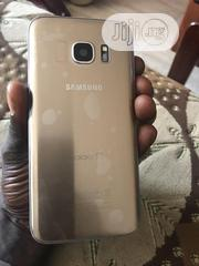 Samsung Galaxy S7 32 GB Gold | Mobile Phones for sale in Osun State, Osogbo