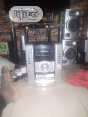 Sony 3 Loader Deck   Audio & Music Equipment for sale in Lagos State, Ajah