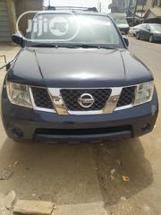 Nissan Pathfinder 2007 Blue   Cars for sale in Lagos State, Mushin