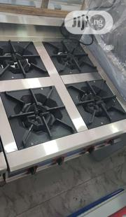Gas Cooker Four Burners | Kitchen Appliances for sale in Lagos State, Ojo