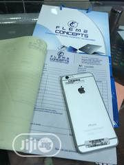 Apple iPhone 6 16 GB Silver | Mobile Phones for sale in Abuja (FCT) State, Wuse