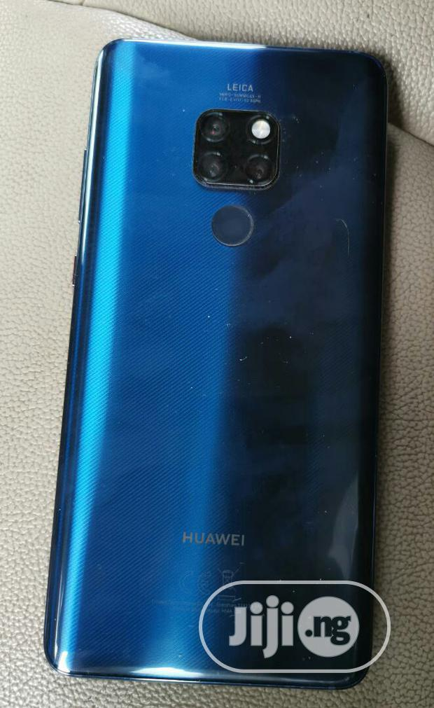 Archive: Huawei Mate 20 128 GB