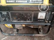 Sumec Firman Generator | Electrical Equipment for sale in Ogun State, Ifo