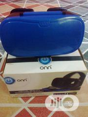 Onn Visual Reality Smartphone Headset | Headphones for sale in Lagos State, Alimosho