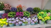 New & Fresh Colored Indoor/Outdoor Decor Flowers. | Garden for sale in Lagos State, Alimosho